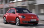 2012 VW Beetle: Marketing Says It's Not a Chick Car