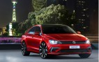 VW's Stylish New Midsize Coupe Makes Debut At 2014 Beijing Auto Show