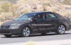 Spy Shots: U.S. Market Volkswagen NMS