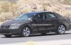 Spy Shots: U.S. Market Volkswagen NMS