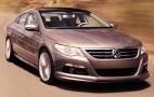 Volkswagen Passat CC Gold Coast Edition debuts at Pebble Beach