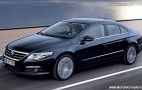 VW CC Individual debuts in Bologna