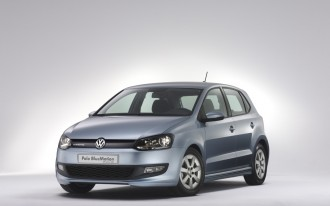 VW Polo BlueMotion: World's 'Most Efficient 5-Passenger Sedan'