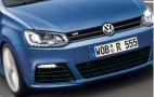 Rendered: Volkswagen Polo R Hot-Hatch