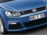 Volkswagen Polo R rendering