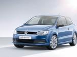 Volkswagen Polo Blue GT