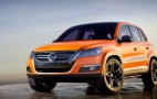 Volkswagen reveals the Tiguan Concept