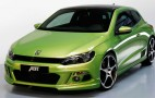 ABT Sportsline joins growing list of VW Scirocco tuners