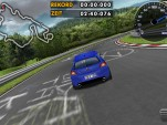 Volkswagen Scirocco Challenge app for iPhone