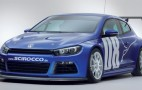 Volkswagen Scirocco GT24 debuts at Wrthersee Tour