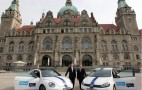 Three's A Trend: Volkswagen Enters The Ride-Sharing Game