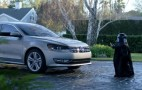 2012 Volkswagen Passat And Beetle To Feature In Super Bowl XLV Ad