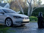 Volkswagen Super Bowl XLV Ad