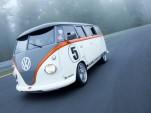 Volkswagen T1 bus 'Race Taxi'