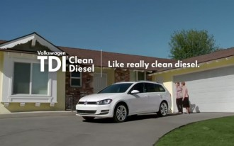 VW to offer buyback program for polluting TDI diesels, report says