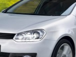 Volkswagen to downsize Golf engines