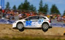 Volkswagen to enter FIA World Rallycross Championship with Marklund Motorsport