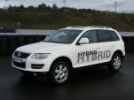 2011 Volkswagen Touareg To Include Hybrid, Launch in January