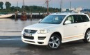 Volkswagen Touareg North Sails Concept