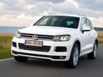 Volkswagen Touareg R-Line