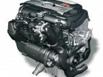 Volkswagen 'twincharger' 1.4-liter TSI engine
