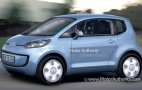 VW working on new 'two-liter' microcar