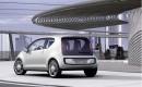 Volkswagen's 79-MPG Up Hatchback, But Only For Europeans
