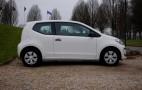Volkswagen Up Minicar To Get XL1's Ultra-Frugal Drivetrain?
