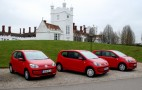 Volkswagen up!: Forbidden Fruit First Drive