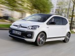 Volkswagen Up! GTI concept, 2017 Wörthersee Tour
