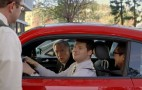 Volkswagen's 'Happy' Super Bowl Ad Stirs Controversy: Video