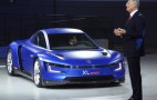 Volkswagen XL Sport At Paris Motor Show: The Details (Video)