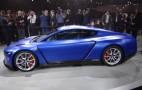 Mysterious Tesla 'D,' VW XL Sport, 2015 Honda CR-V Gas Mileage: Last Week In Reverse (Video)