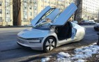 Ultra-Efficient VW XL1: Now An Urban Legend, Debunked By Snopes