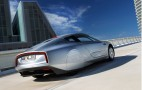 2014 Volkswagen XL1, The 261-MPG Car, Debuts