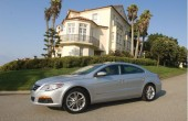 2009 Volkswagen CC Photos