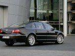 2009 VW Phaeton