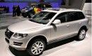 2009 Volkswagen Touareg TDI