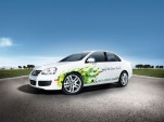 "VW Jetta TDI Is First Diesel Named ""Green Car of the Year"""