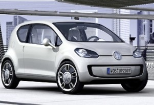 VW to Speed Production of Ultra-Efficient Mini-Car