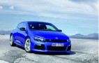 Volkswagen's New U.S. Chief Keen On Sporty Scirocco