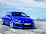 2010 Volkswagen Scirocco R