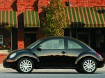 2009 Volkswagen New Beetle