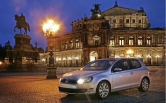 Five Reasons To Buy a VW Golf TDI