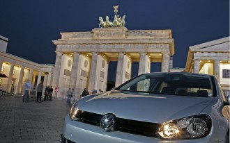Volkswagen's Very Bad Week: The News 'Til Now
