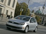 How Far Can the 2010 Volkswagen Golf TDI Go On a Tank of Diesel?