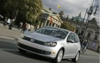 2010 Volkswagen Golf TDI: Fast, Frugal Golf Turbodiesel Returns