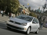 2010 Volkswagen Golf TDI