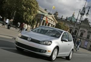2010 Volkswagen Golf TDI: Fast, Frugal Golf Turbodiesel Returns