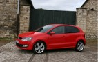 Volkswagen Polo Voted Europe's 2010 Car Of The Year